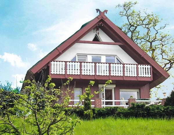 Hotel Pictures: Ferienhaus (100), Libnow