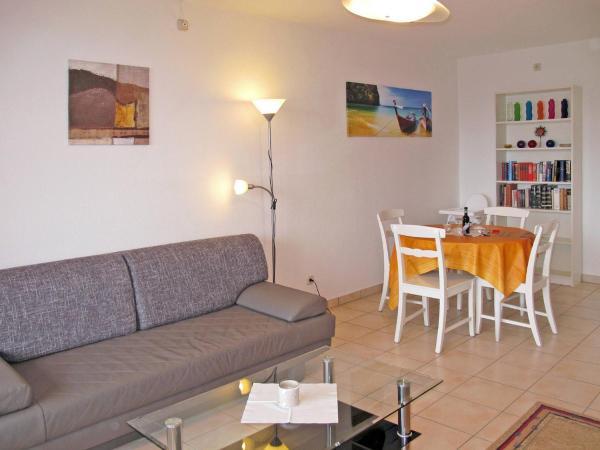 Hotel Pictures: Ferienwohnung Bulla (160), Damp