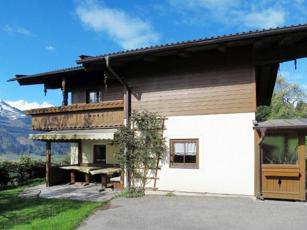 Fotos do Hotel: Ferienhaus Rainerbauer (245), Piesendorf