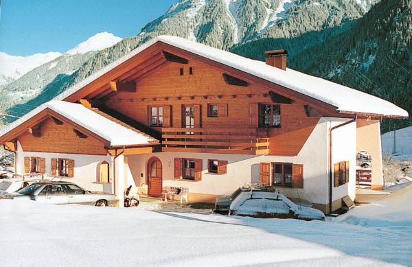 Foto Hotel: Haus Brandl (582), Gaschurn