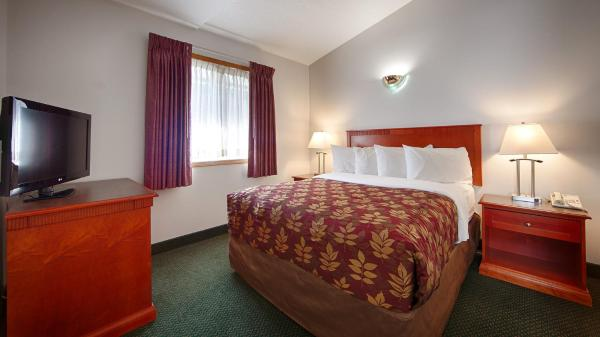 Hotel Pictures: White Wolf Inn, Hinton