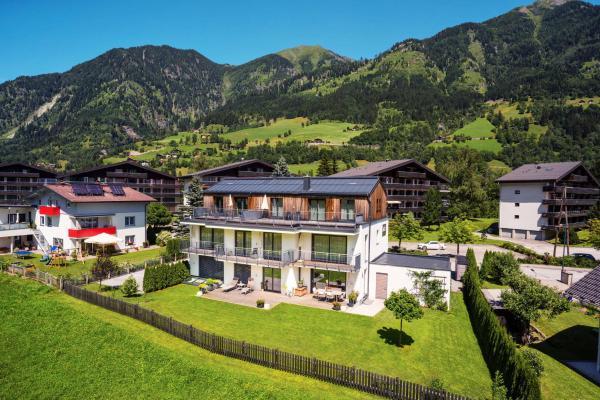 Fotos do Hotel: Appartementhaus Fuchs (322), Bad Hofgastein