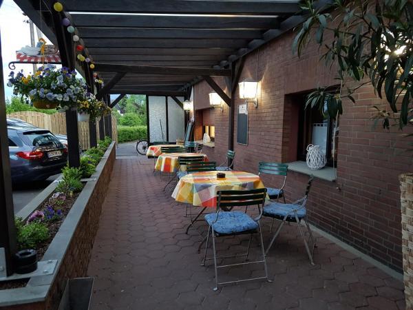 Hotelbilleder: Landgasthof Schänzer, Voerde