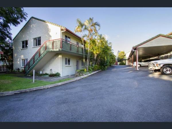 Hotellikuvia: Garden Oasis, Cannonvale