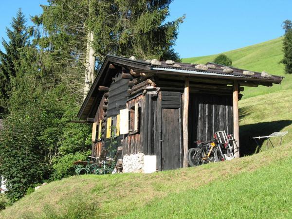 Foto Hotel: Blockhaus Huberhof (100), Wildschönau