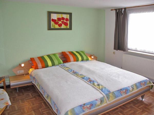 Hotelbilleder: Ferienwohnung (101), Leopoldshagen