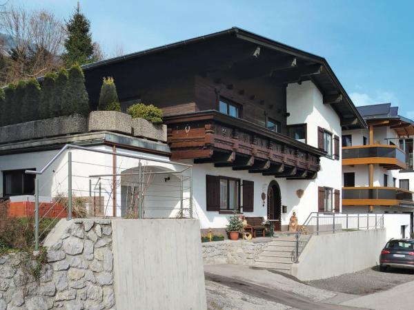ホテル写真: Haus Kerschdorfer (106), Fügenberg
