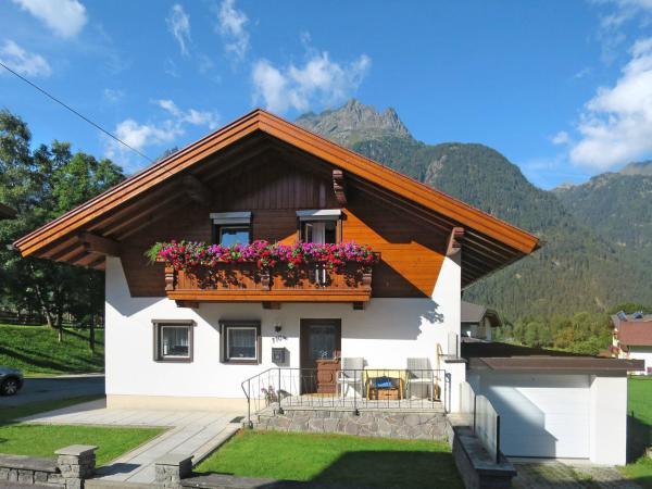 Hotelfoto's: Haus Etzelsberger (210), Längenfeld