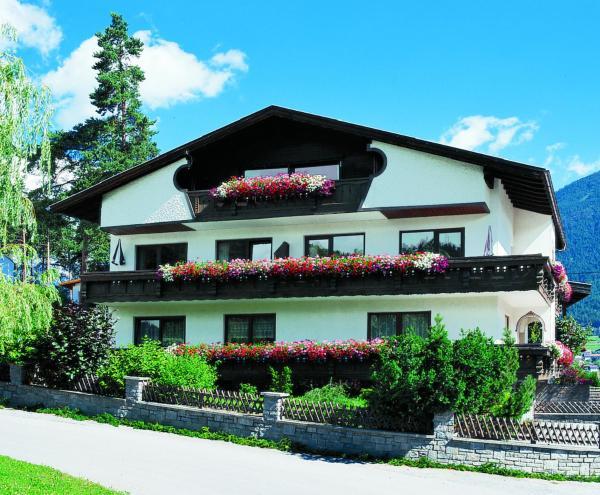 Hotelbilder: Haus Fender (101), Arzl im Pitztal