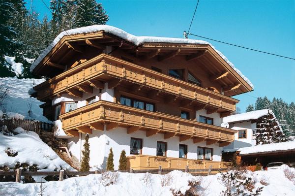 Hotellbilder: Haus Wechselberger (540), Hippach