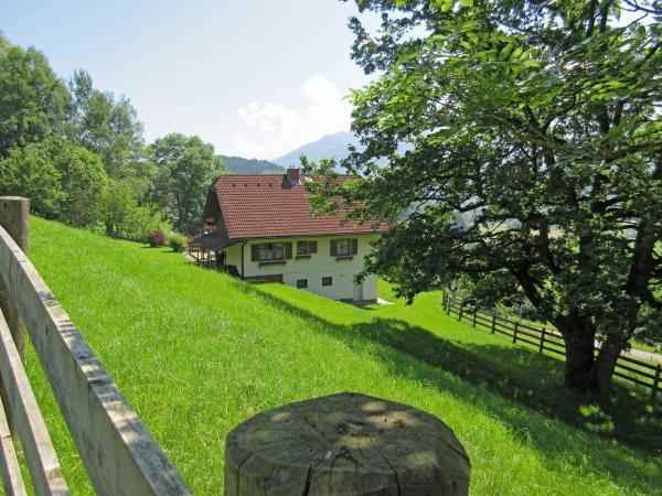Φωτογραφίες: Moser-Loy, Franz Mosers Guesthouse (140), Gröbming