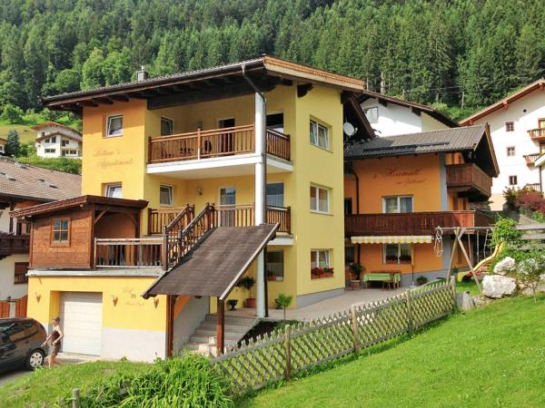 Hotellikuvia: Gästehaus Bettina (314), Bruck am Ziller