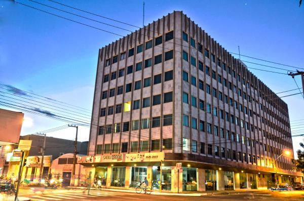 Hotel Pictures: Posseidon Hotel, Imperatriz