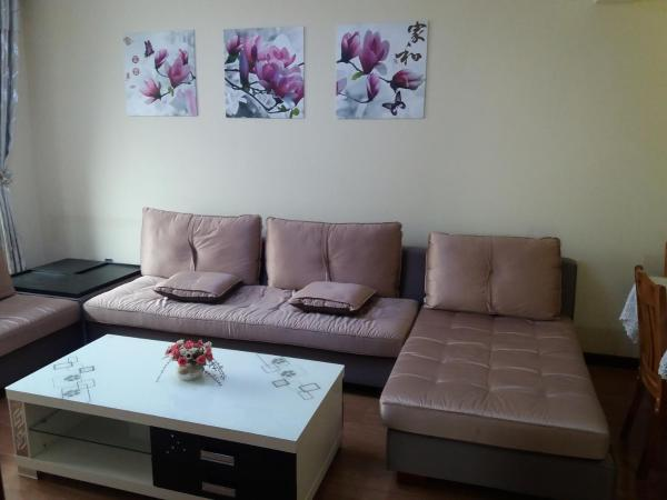 Hotel Pictures: Yuanmeng Hotel Apartment, Xining