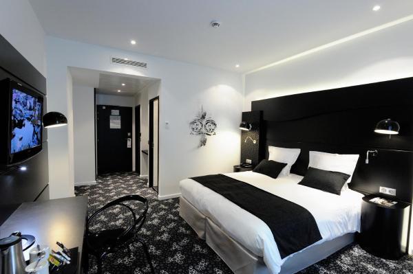 Hotel Pictures: Quality Hotel Centre Del Mon Perpignan, Perpignan