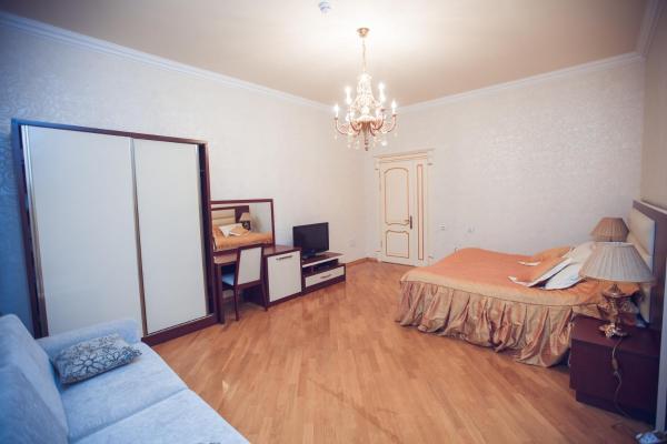 Fotos del hotel: Goygol Lakeside Villas, Çıraqlı