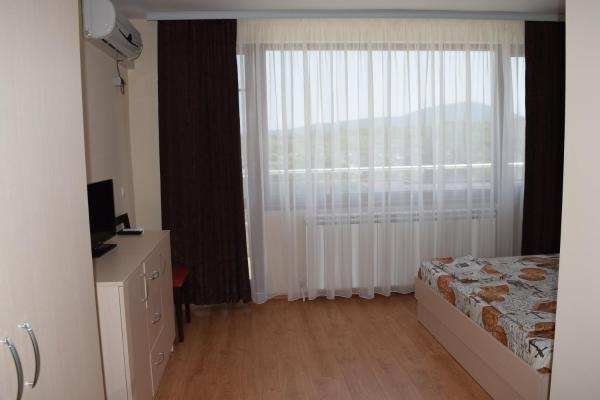 Hotellikuvia: Sea view room, Tsarevo