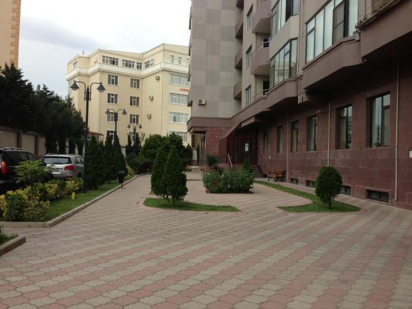Hotel Pictures: Abu Arena Apartment, Baku