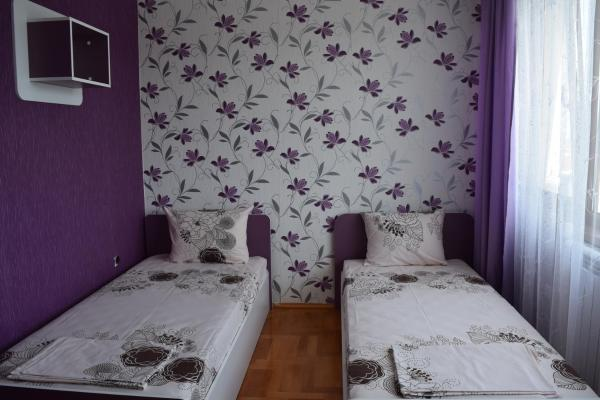 Hotelbilleder: The Purple Guest Rooms, Tsarevo