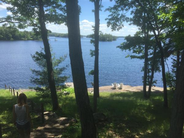 Hotel Pictures: Green Haven, Port Carling