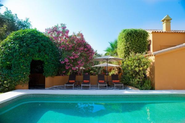 Fotos del hotel: Hotel Boutique Al- Ana Marbella, Estepona