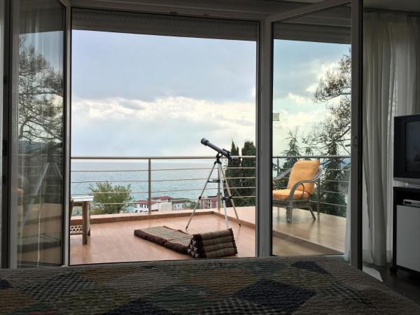Hotelfoto's: Whitestone Sea View Villa, Balchik