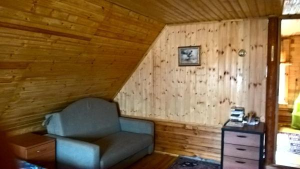 Hotel Pictures: Prichal Rybaka, Pus'ki