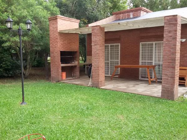 Hotelbilleder: Cabañas Punta Fabiana, Resistencia