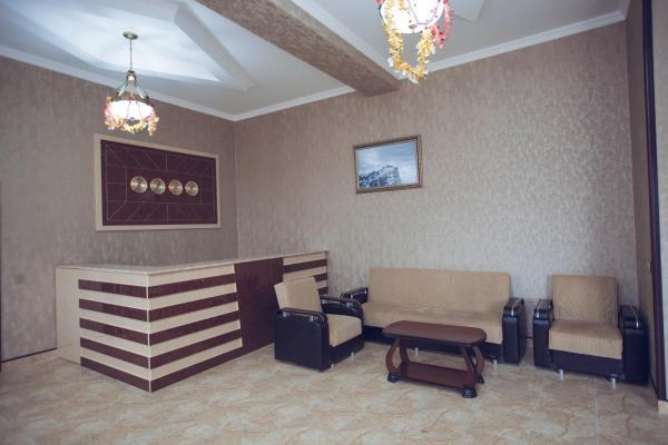 Hotelbilleder: Murovdag Hotel by Goygol Lake, Çıraqlı