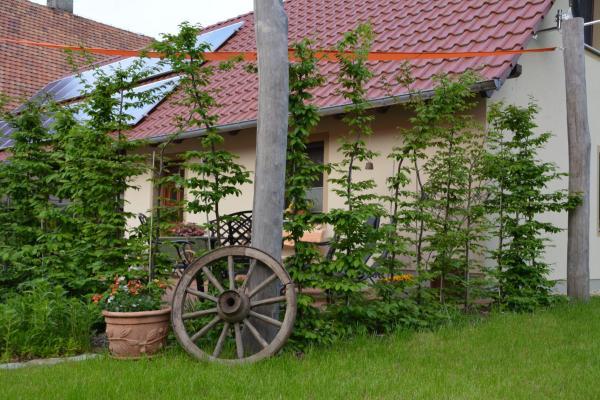 "Hotel Pictures: Ferienhaus ""Landromantik"", Bautzen"