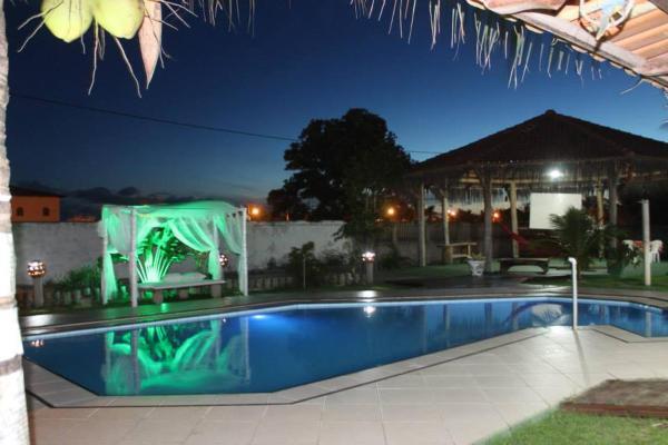 Hotel Pictures: Casa Residencial Para Grupos, Nova Viçosa