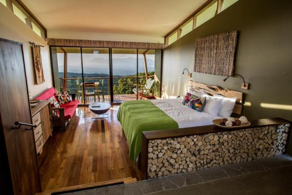 Hotel Pictures: Chayote Lodge, Barranca