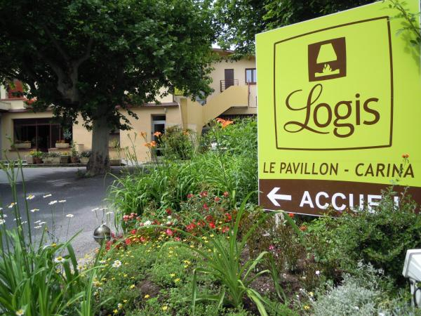 Hotel Pictures: Hotel Le Carina, Gap