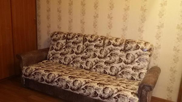 Hotellikuvia: Большая 10 апартаменты, Khabarovsk