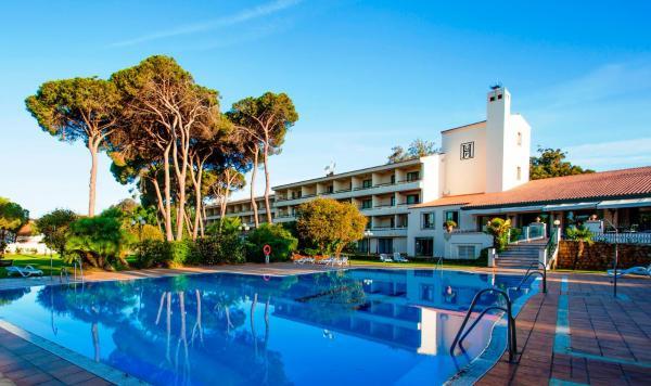 Hotel Pictures: Guadacorte Park, Los Barrios