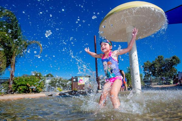 Hotel Pictures: BIG4 Yarrawonga-Mulwala Lakeside Holiday Park, Mulwala