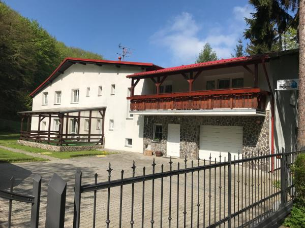 Hotel Pictures: Chata Rosa, Malenovice