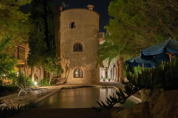 Hotel Pictures: Weingut & Landhotel Can Davero, Biniali