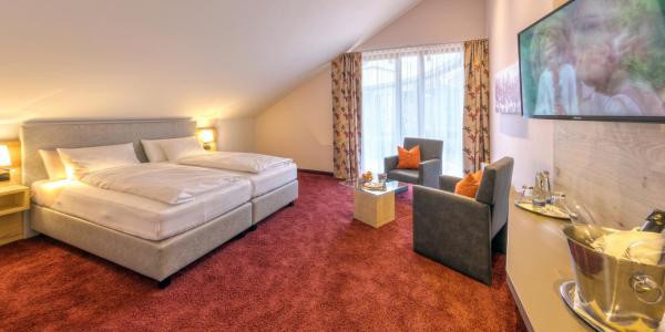Hotelbilleder: Hotel Gasthaus Blume, Haslach im Kinzigtal