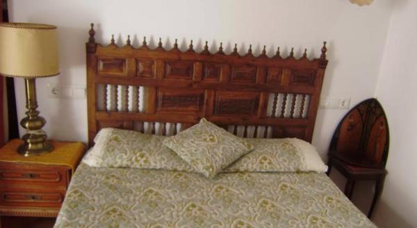 Hotel Pictures: Casa Bernardo, Alora