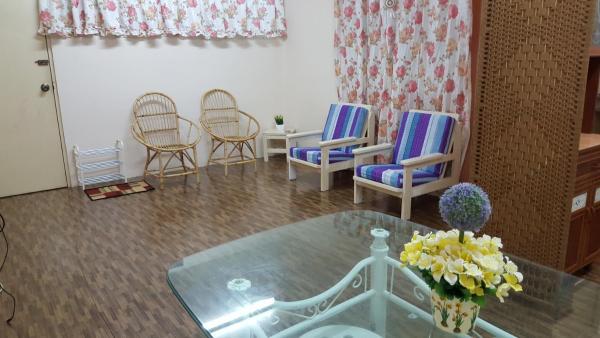 Fotos de l'hotel: Alhafiz Budget Apartment, George Town