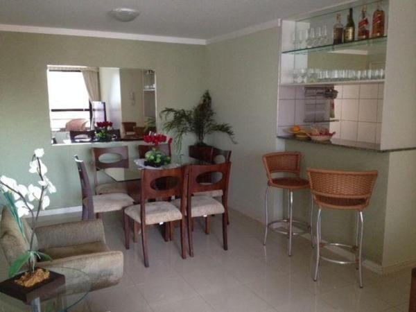 Hotel Pictures: Ap 1701 Csolresidence, Fortaleza
