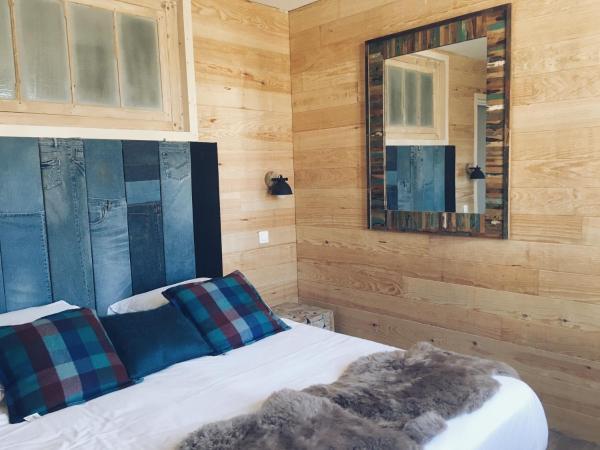 Hotel Pictures: Les appartements de la Marine Loire, Montsoreau