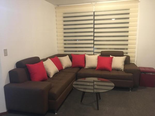 Hotel Pictures: Suite Rinconada Del Norte, Quito