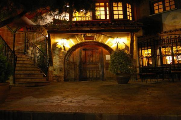 Hotel Pictures: Hotel Algete, Algete