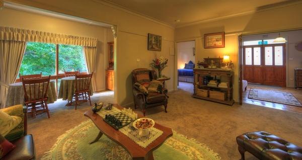 Hotelbilleder: Hillview Oak B&B, Lankeys Creek