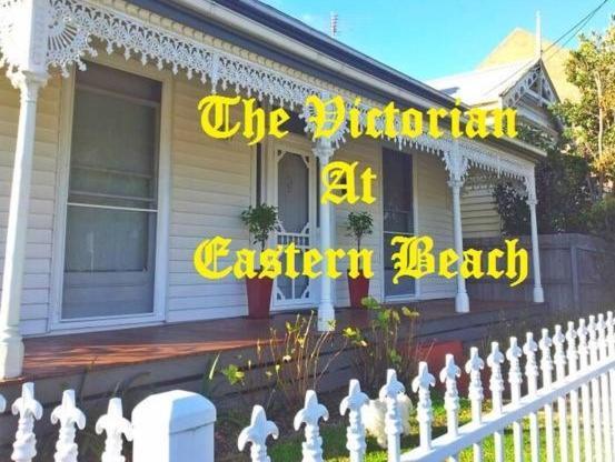 Fotografie hotelů: The Victorian, Geelong