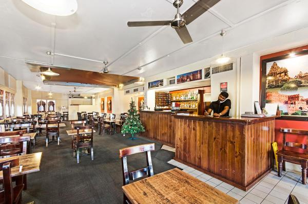 Fotos de l'hotel: Adventurers Backpackers, Townsville
