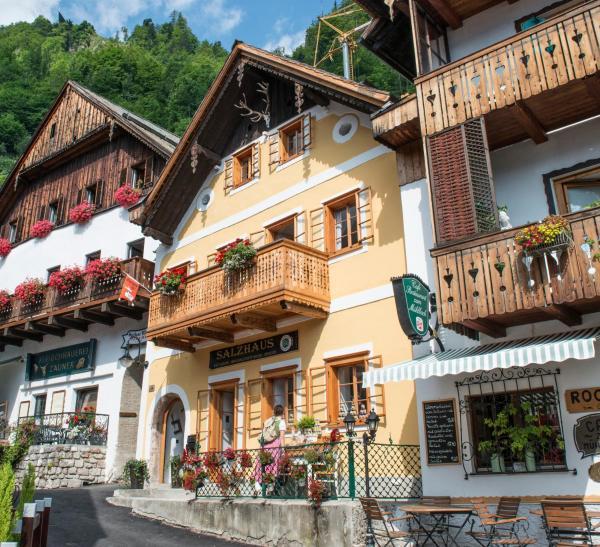 Hotellbilder: Salzhaus, Hallstatt