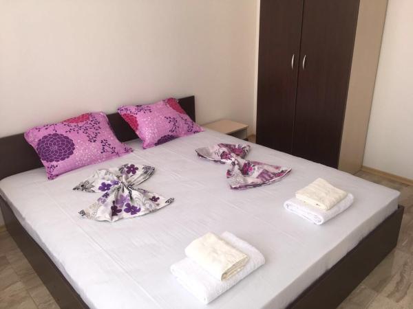 酒店图片: Pepi Apartments, 普里莫尔斯科